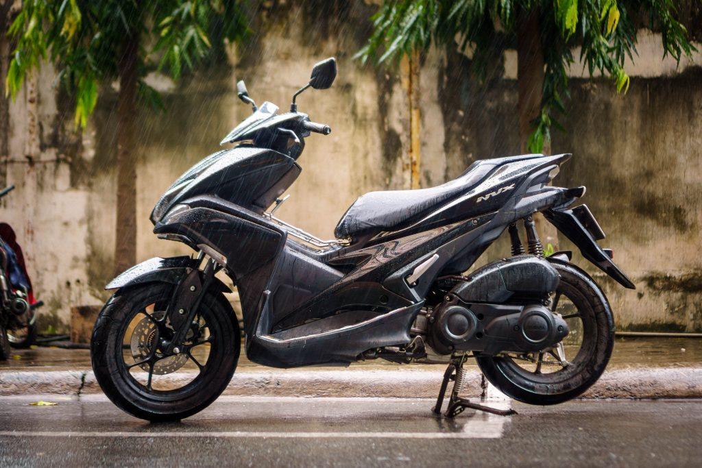 Yamaha Vietnam Nvx