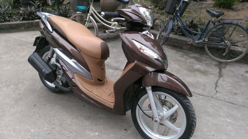 SYM Shark 150 cc