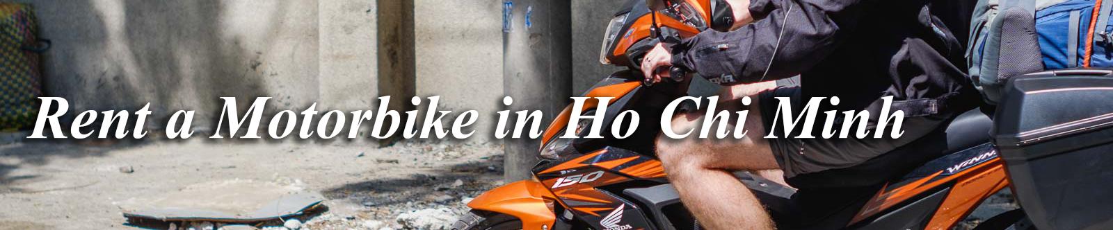 Rent Ho Chi Minh City