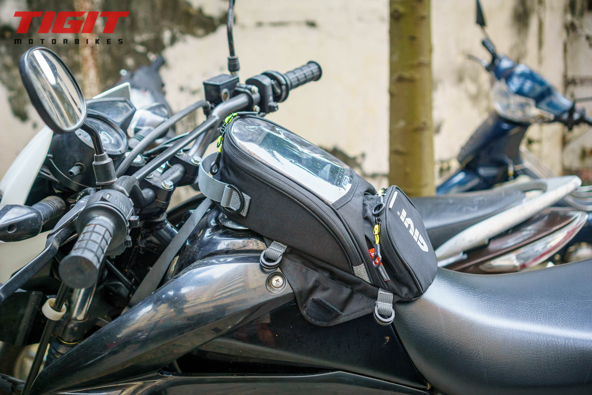 gps for motorcycles best one