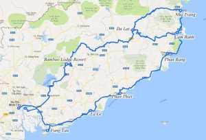 South Motorbike Loop