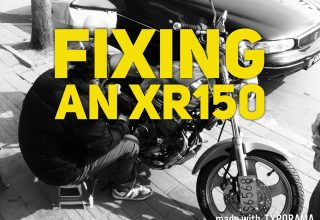 Is the Honda XR reliable and fixable!
