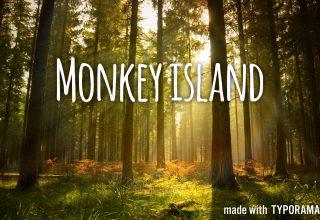 Motorbike Rental to Monkey Island in Can Gio