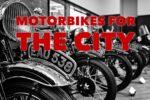 City rentals and bashing the Yamaha Nouvo