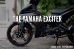Yamaha Exciter: King of the streets