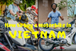 How To Buy A Motorbike In Vietnam