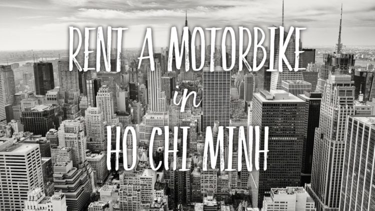 Rent Ho Chi Minh City