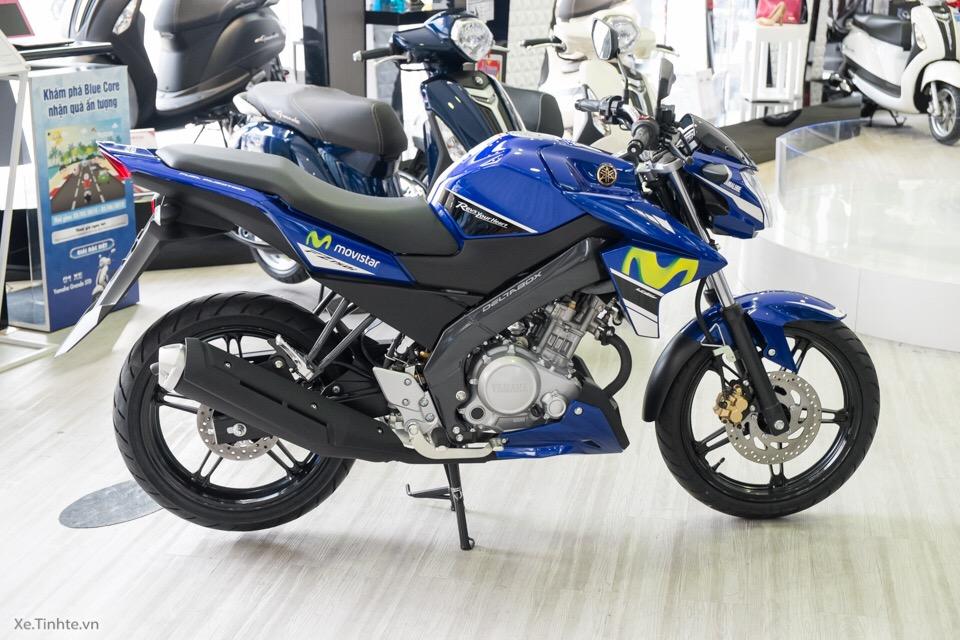 Top Local Manual Motorbikes Below 100 Million VND (2019
