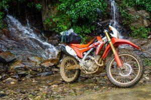 Honda CRF 250cc