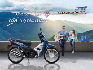 Honda Vietnam Expat Ad
