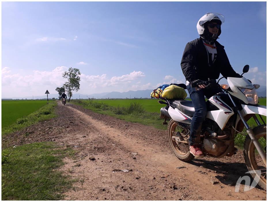 Ho Chi Minh Loop 3 days - TigitMotorbikes