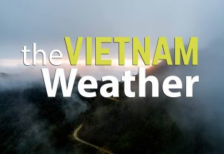 Vietnam Weather, Motorbike adventure