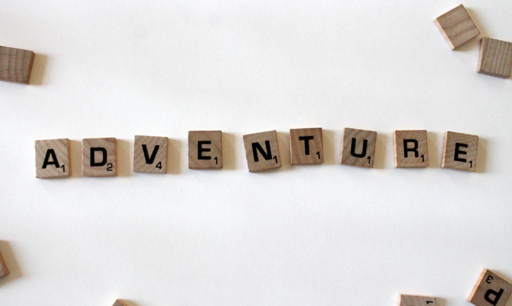 Adventure Word