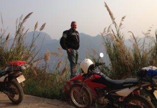 Danang to Hanoi 7 days