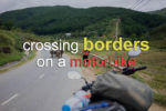 Crossing Borders with a Motorbike