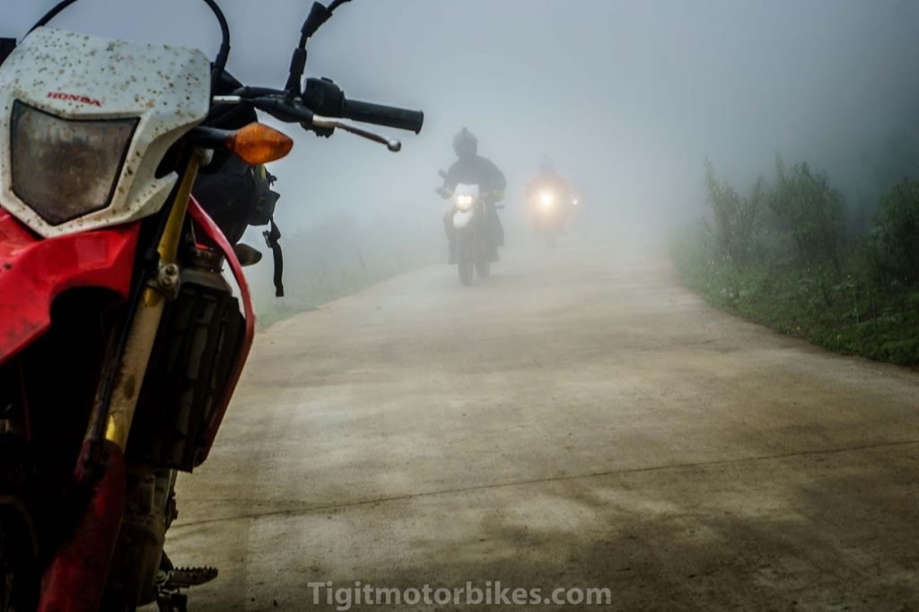 get a good motorbike