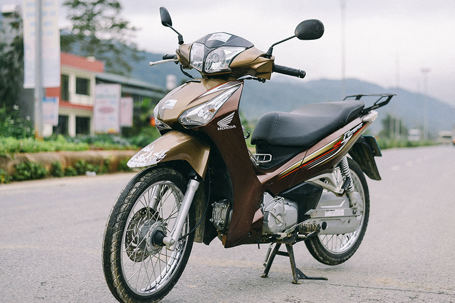 Best Small Displacement Motorcycles For Vietnam Compared