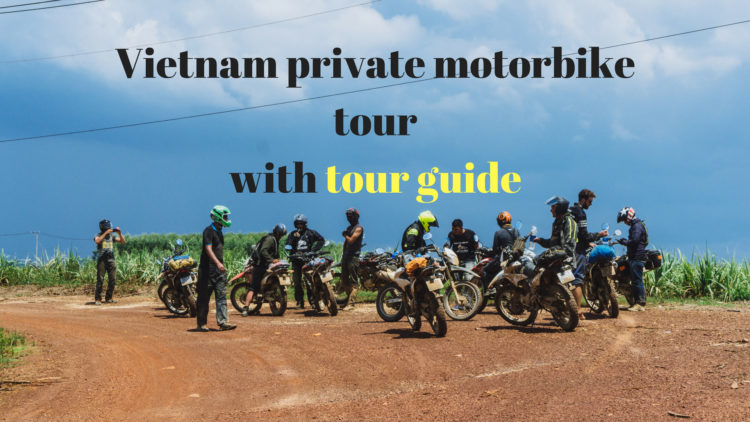 Private Tour Guide Vietnam