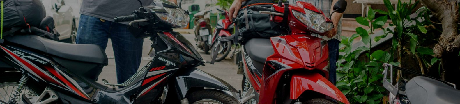 Tour Vietnam With Quality Motorbike Rentals
