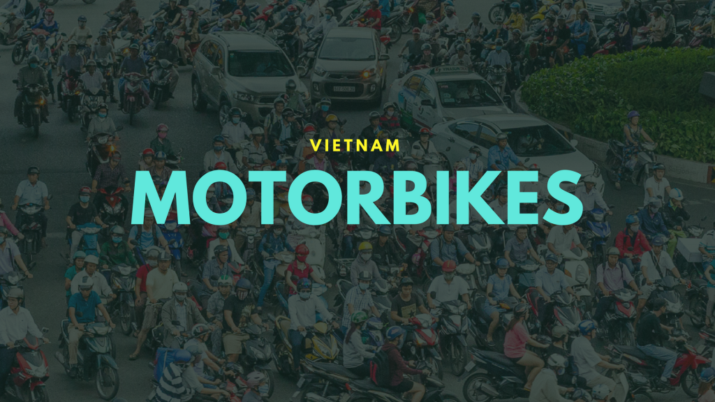 The 40 Best (and worst) Motorbikes in Vietnam - Tour Vietnam With