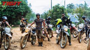offroad motorbike tour
