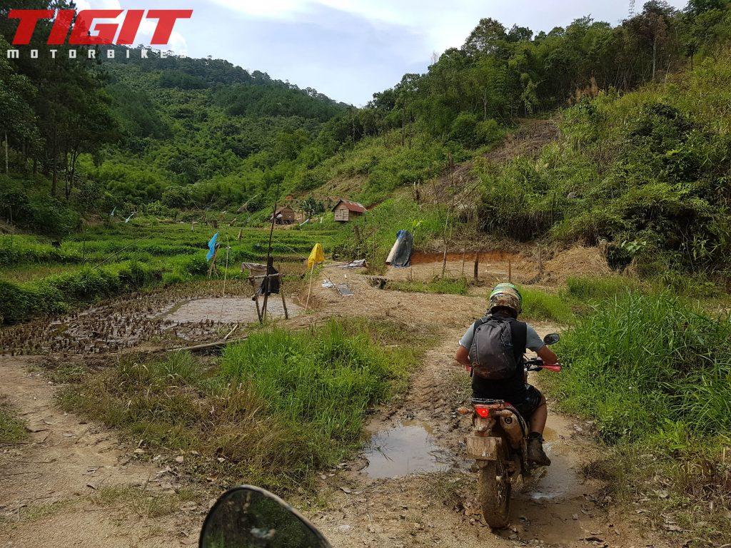 Amazing Vietnamese locals