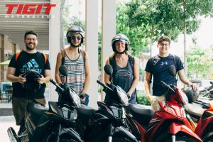 Buying Motorbikes in Vietnam: Comparing Chinese to Real Hondas