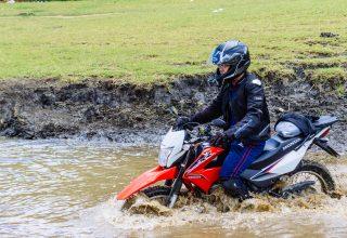 2 days HCM to Dalat Offroad motorbike tour