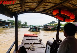 2-3 day Mekong Motorbike Adventure