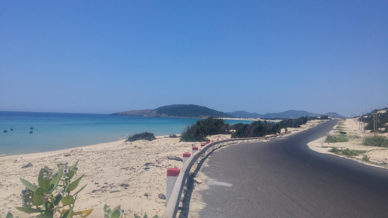 Coast near Nha Trang