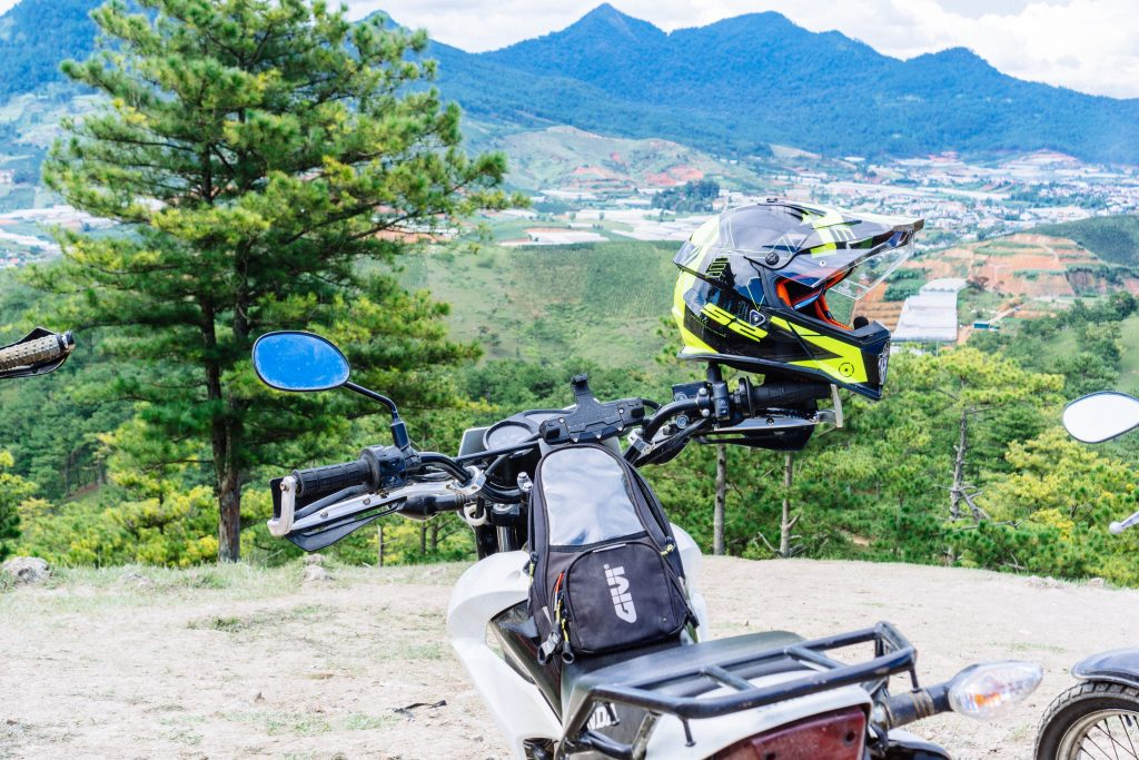 One way Motorbike rental Hai Van Pass by Motorbike