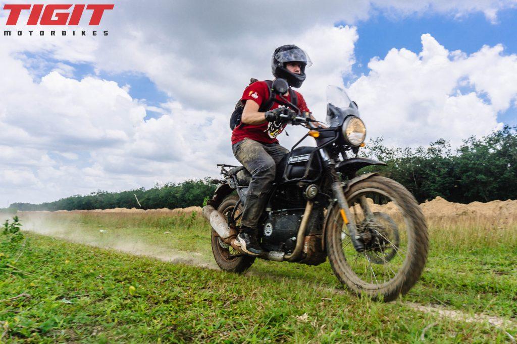How to navigate Vietnam by Motorbike