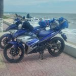 Exciters in Mui Ne