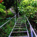 Lien Khuong stair 3