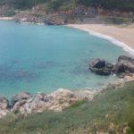 beach near Phan Rang