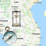 Travel Distances In Vietnam