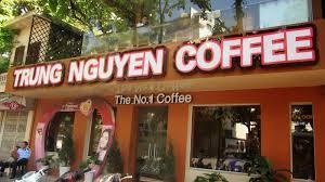 Trung Ngyen Coffee