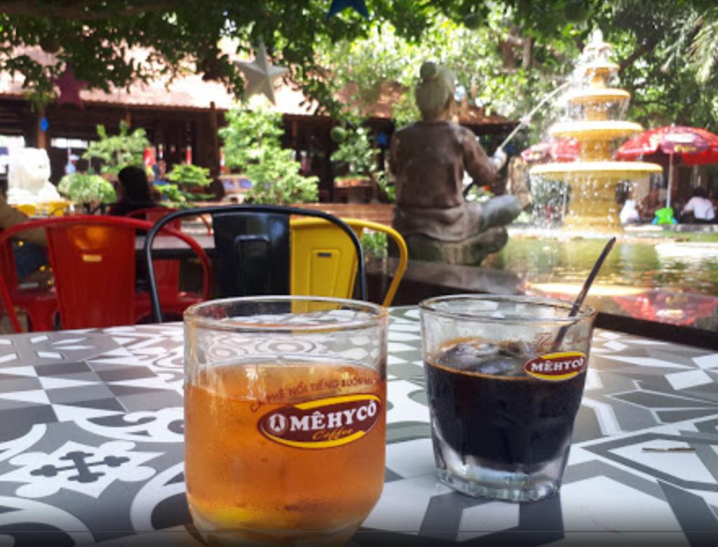 Mehyco Coffee