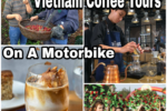 Discover Vietnam Coffee On A Motorbike