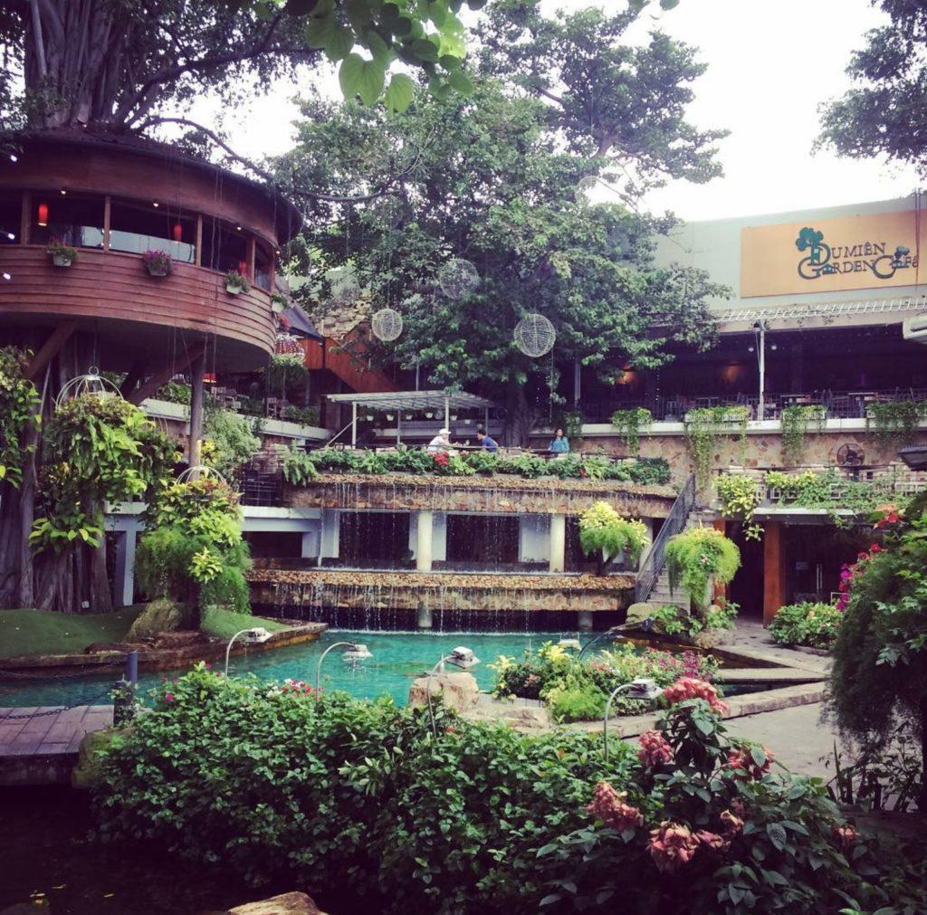 Du Mien Coffee Garden