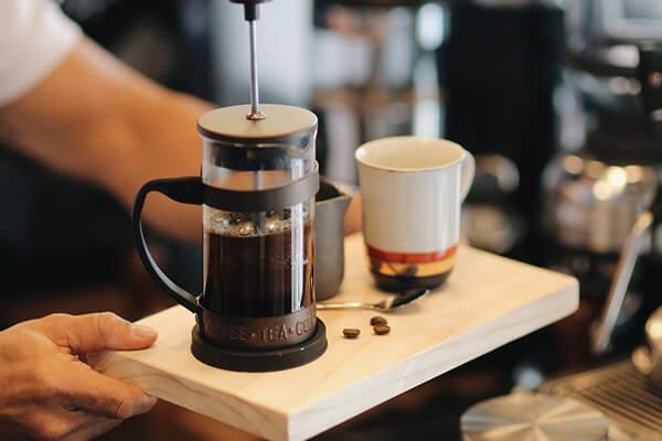 Azzan Coffee