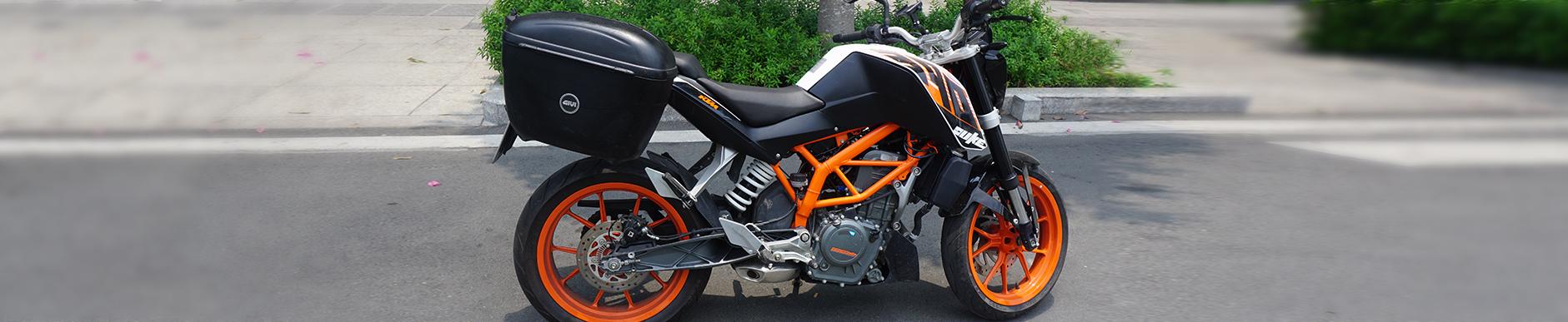Tour Vietnam quality motorbike rentals