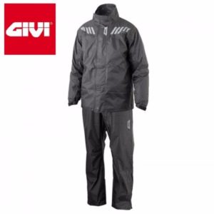 Givi rain gear