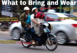 What to Bring and Wear in Vietnam