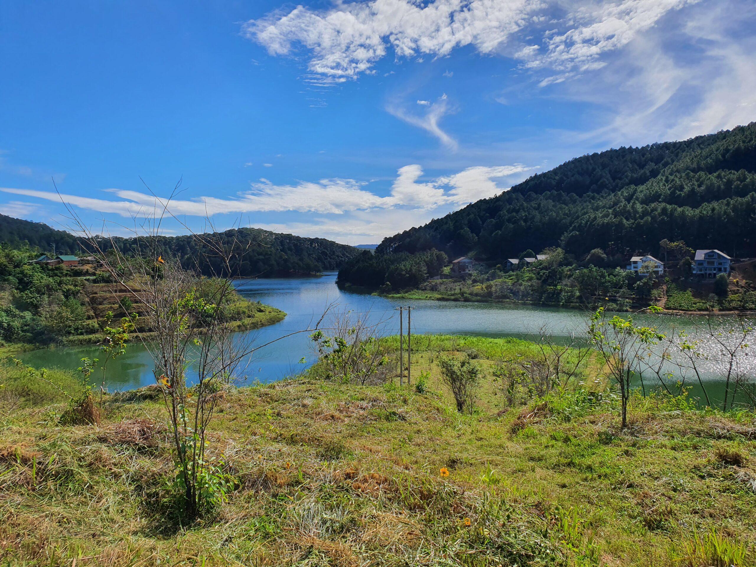 Ho Tuyen Lam Lake