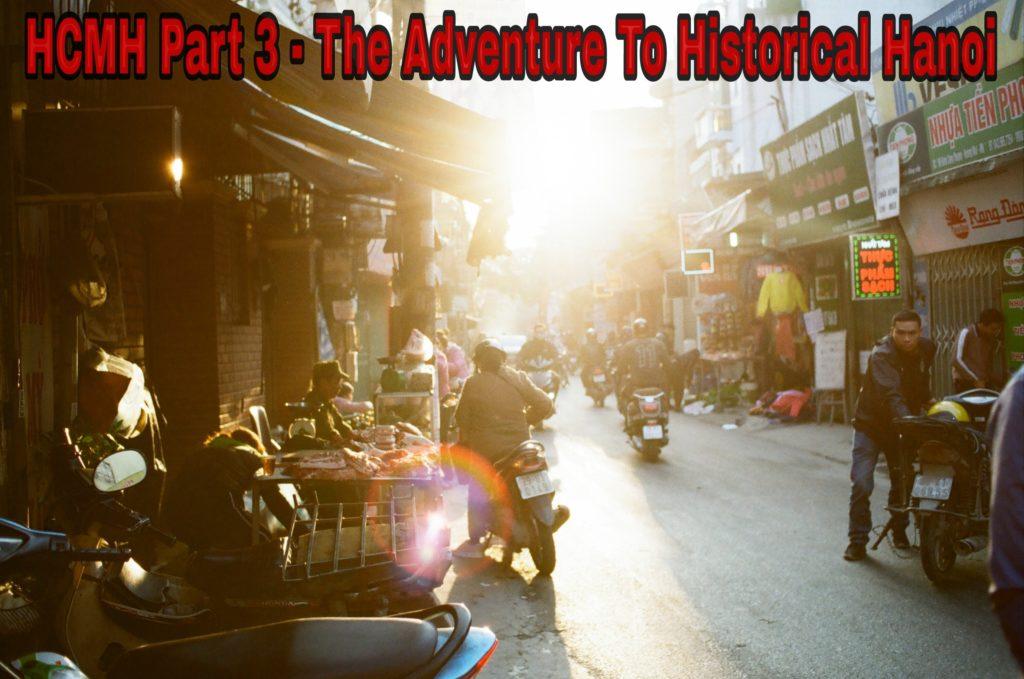 Ho Chi Minh Trail By Motorbike – Kon Tum To Hanoi