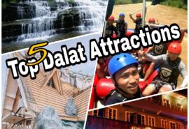 Things to do in Dalat