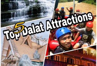 Top Da Lat Attractions – Things To Do