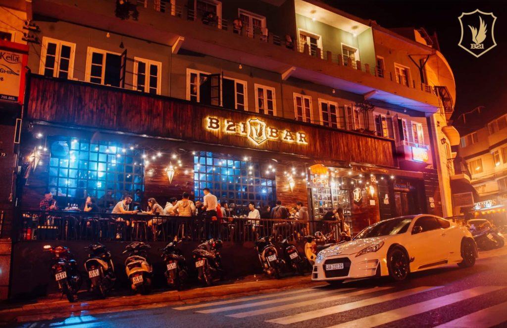 B21 Bar Dalat