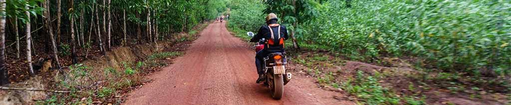 Danang Motorbike Loops